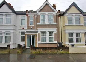 Thumbnail 3 bed terraced house for sale in Beckford Road, Croydon