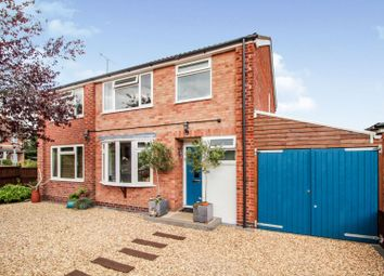 4 bed detached house for sale in Church View, Bewdley DY12