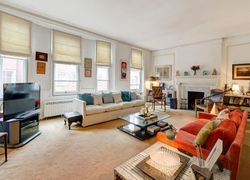 Thumbnail 4 bedroom flat for sale in Great Smith Street, London