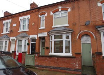 Thumbnail 2 bed property to rent in Oban Street, Leicester