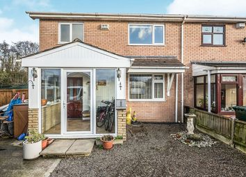 Thumbnail 3 bed terraced house for sale in Melbreck, Skelmersdale