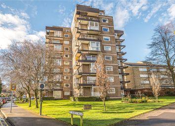 Thumbnail Flat to rent in Esplanade Court, 2 St. Marys Walk, Harrogate, North Yorkshire