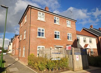Thumbnail 2 bed flat to rent in Sargent Way, Broadbridge Heath, Horsham