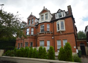 Thumbnail 2 bed flat for sale in Kingsnorth Gardens, Folkestone