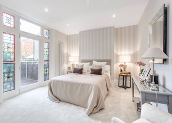 Thumbnail 1 bed maisonette for sale in Trinity Road, Wandsworth