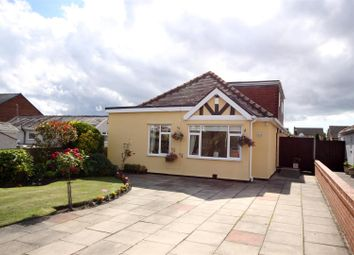 Thumbnail 4 bed detached bungalow for sale in Marshside Road, Southport