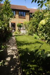 Thumbnail 4 bed terraced house to rent in School Lane, Egham, Egham, Surrey