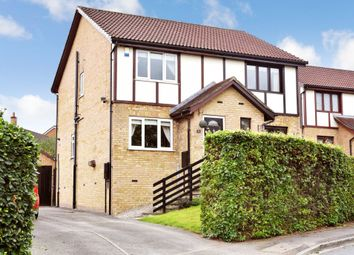 Thumbnail 3 bed semi-detached house for sale in Bluebell Meadow, Harrogate