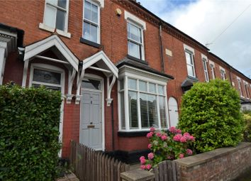 4 bed terraced house for sale in Springfield Road, Kings Heath, Birmingham B14