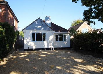 Thumbnail 4 bedroom detached bungalow for sale in Armour Hill, Tilehurst, Reading