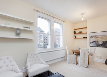 Thumbnail 2 bedroom flat for sale in Broomwood Road, London