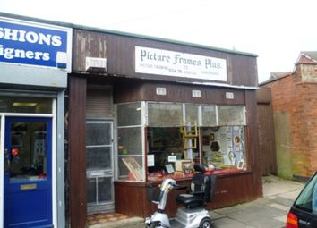 Thumbnail Retail premises for sale in Copperfield Road, Coventry