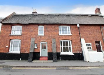 Thumbnail 2 bed cottage for sale in Bowman, Playing Field Lane, Martham, Great Yarmouth