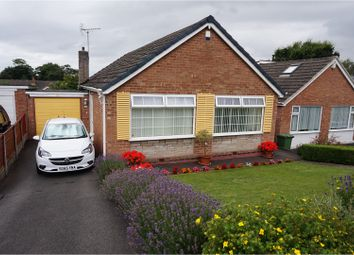 Thumbnail 2 bed detached bungalow for sale in Coniston Drive, Frodsham