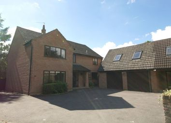 Thumbnail 5 bedroom detached house to rent in Orchard Drive Low Road, Hellesdon, Norwich