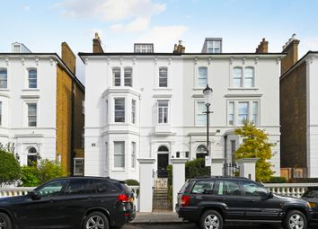 Thumbnail Flat for sale in The Little Boltons, Chelsea