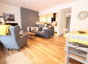 Thumbnail 1 bed flat for sale in Claremont Terrace, Sunderland