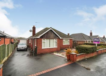 Thumbnail 2 bed detached bungalow for sale in Manor Park, Mold