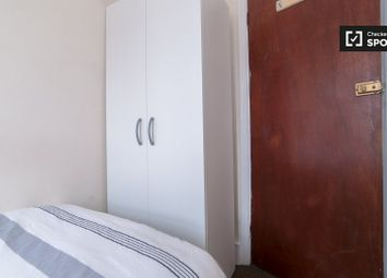 Thumbnail 5 bed shared accommodation to rent in St. Nicholas Glebe, Rectory Lane, London