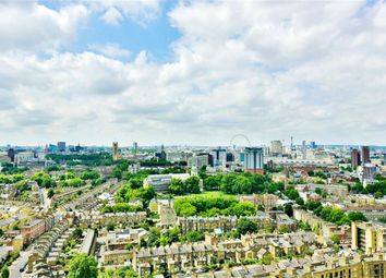 Thumbnail 1 bed flat to rent in 1 St Gabriel Walk, Elephant And Castle, London