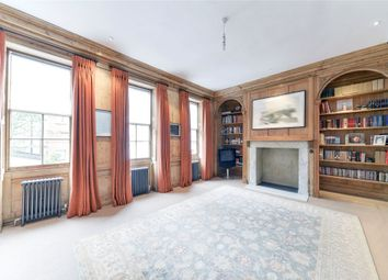 Thumbnail 4 bed terraced house for sale in Cheyne Row, Chelsea