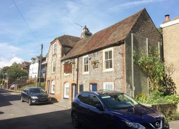 Thumbnail Pub/bar for sale in The Royal Oak, 36 Lower Road, River, Dover, Kent