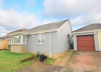 3 bed detached bungalow for sale in Sand Hill Park, Gunnislake PL18