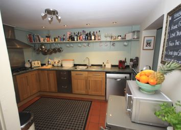 Thumbnail 3 bed terraced house to rent in Ballast Quay, Greenwich