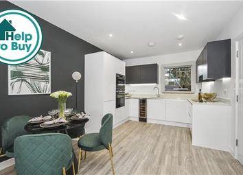 Teulon House Blackheath Road, London SE10. 1 bed property for sale