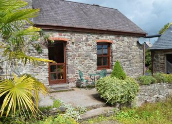 Thumbnail 1 bed cottage to rent in Laugharne, Carmarthen