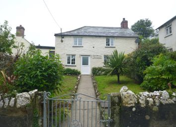 Thumbnail 3 bed detached house to rent in Tresmeer, Launceston, Cornwall