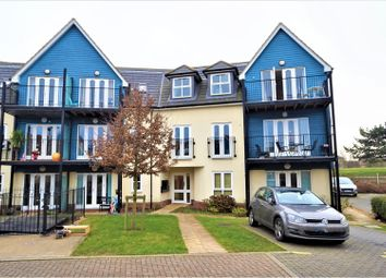 Thumbnail 2 bed flat for sale in Tyhurst, Middleton