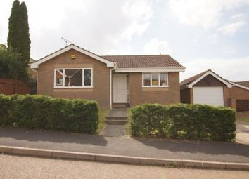 Thumbnail 3 bed bungalow for sale in Markham Way, Wrawby, Brigg