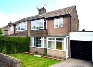 Thumbnail 3 bed property to rent in Winchester Road, Fulwood