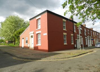 Thumbnail 5 bedroom end terrace house for sale in Emmanuel Street, Preston