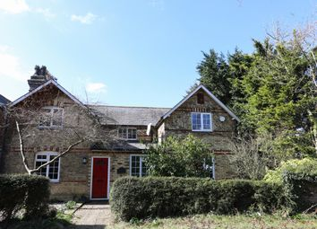 Thumbnail 4 bed semi-detached house for sale in Arlesey Road, Henlow, Bedfordshire