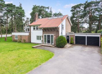 4 bed detached house for sale in Rusper Road, Ifield, Crawley, West Sussex RH11