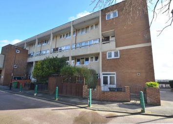 Thumbnail 4 bed flat to rent in Haseley End, Tyson Road, London