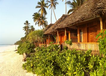 Thumbnail 8 bed cottage for sale in Matemwe Bandas Beach Lodge, Zanzibar, Tanzania