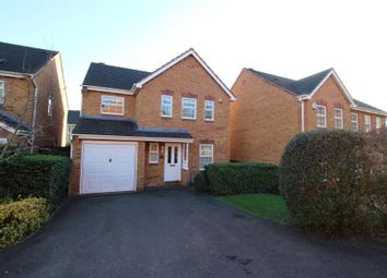 Thumbnail 6 bed detached house to rent in Wright Way, Stoke Park, Bristol