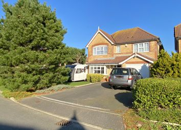 4 bed detached house for sale in Anchorage Way, Sovereign Harbour, Eastbourne BN23