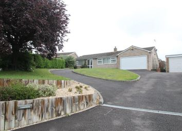 Thumbnail 3 bedroom bungalow for sale in Hillend Road, Twyning, Tewkesbury
