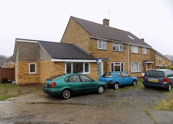 Thumbnail 3 bed semi-detached house for sale in Sandilands Way, Hythe