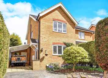 Thumbnail 3 bedroom semi-detached house for sale in Whitegate Way, Tadworth