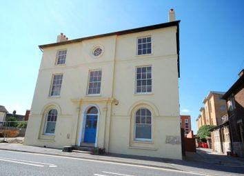 Thumbnail 2 bedroom flat for sale in Hamworthy, Poole, Dorset
