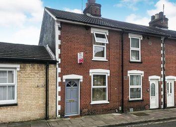 2 bed terraced house for sale in Ann Street, Ipswich IP1
