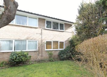 Thumbnail 1 bed flat for sale in Stanley Road, Sutton