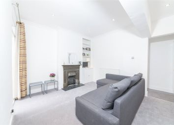 Thumbnail 2 bedroom flat to rent in Mablethorpe Road, Fulham