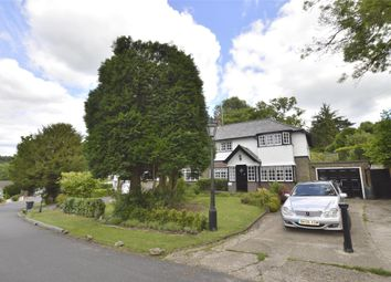 Thumbnail 3 bed semi-detached house to rent in Drive Spur, Kingswood, Tadworth, Surrey