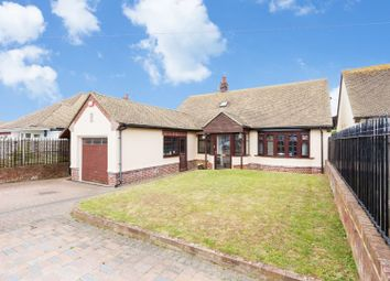 Thumbnail 4 bed detached bungalow for sale in Lauriston Mount, Broadstairs